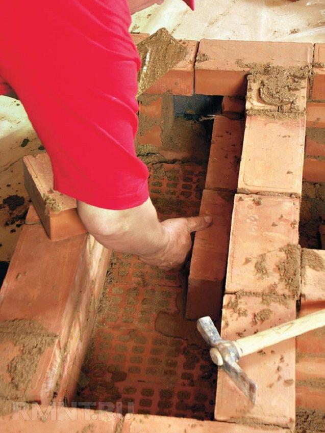 Кирпичный дом своими руками пошаговая инструкция с 265