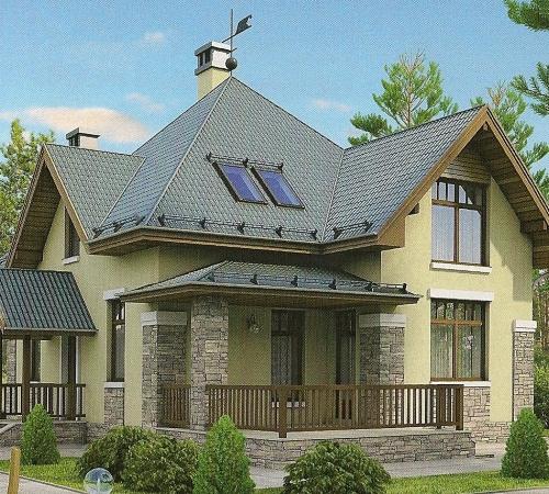 Wenn Sie Ihr Eigenes Haus Bauen, Berücksichtigen Sie Diesen Moment Nicht.  Der Kauf Des Billigsten Materials Kann Später, Am Ende Der Arbeit, ...
