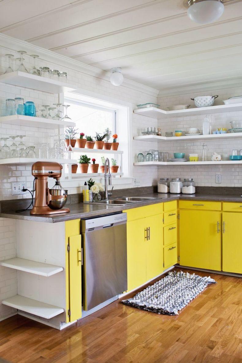 Erfreut Billigste Möglichkeiten, Eine Küche Zu Renovieren ...